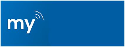 my Benefits Channel Logo